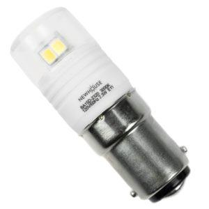 Newhouse Lighting BA-2320 BA15D LED Bulb