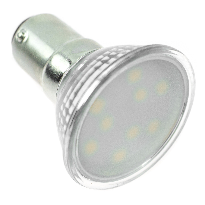 2 3w 20w Equivalent Gbf 2320 Gbf Base Led Elevator Bulb
