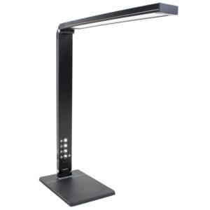 Newhouse Lighting NH-LEDMAS-B Adjustable LED Desk Lamp