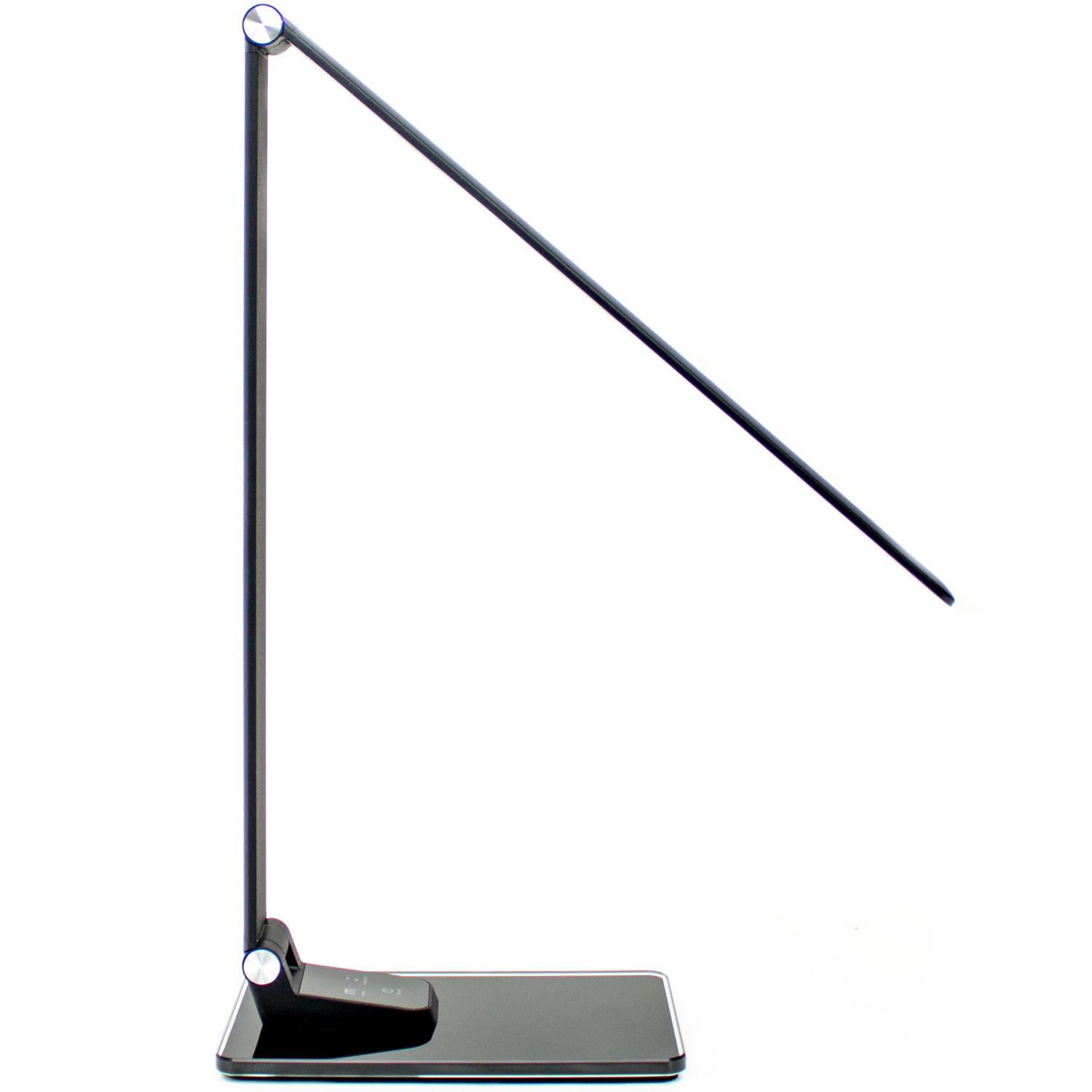 Executive Desk Lamp : W led executive desk lamp touch dimming control usb