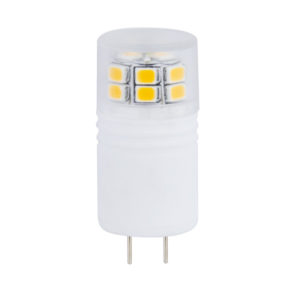 3W (25W Equivalent) G8 LED Bulb Halogen Replacement Light