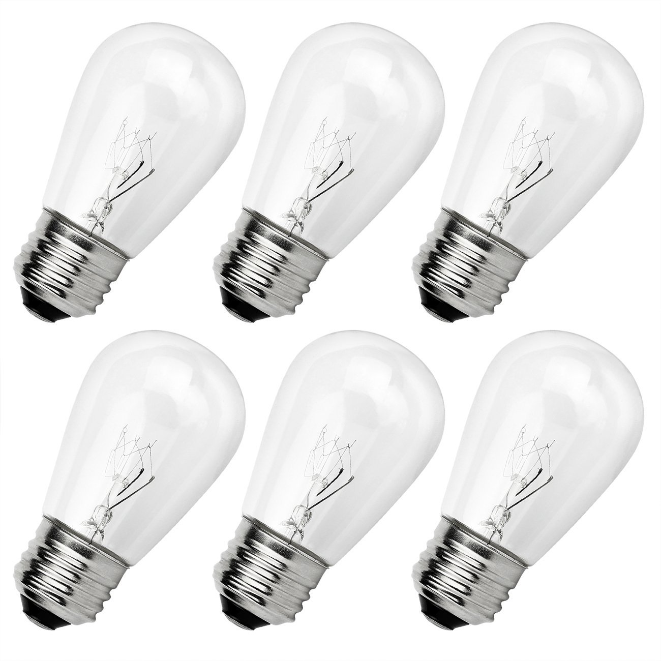Newhouse Lighting Outdoor S14 Incandescent Replacement ...