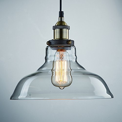 in clear lamps mean chain top with swag pendant plug glass hanging socket light kit overhead vintage ingenuity