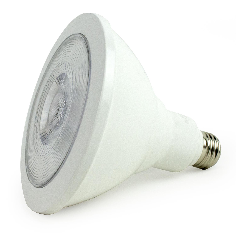 16 5 watt par38 led grow light bulb by newhouse lighting for Buyers choice light bulbs