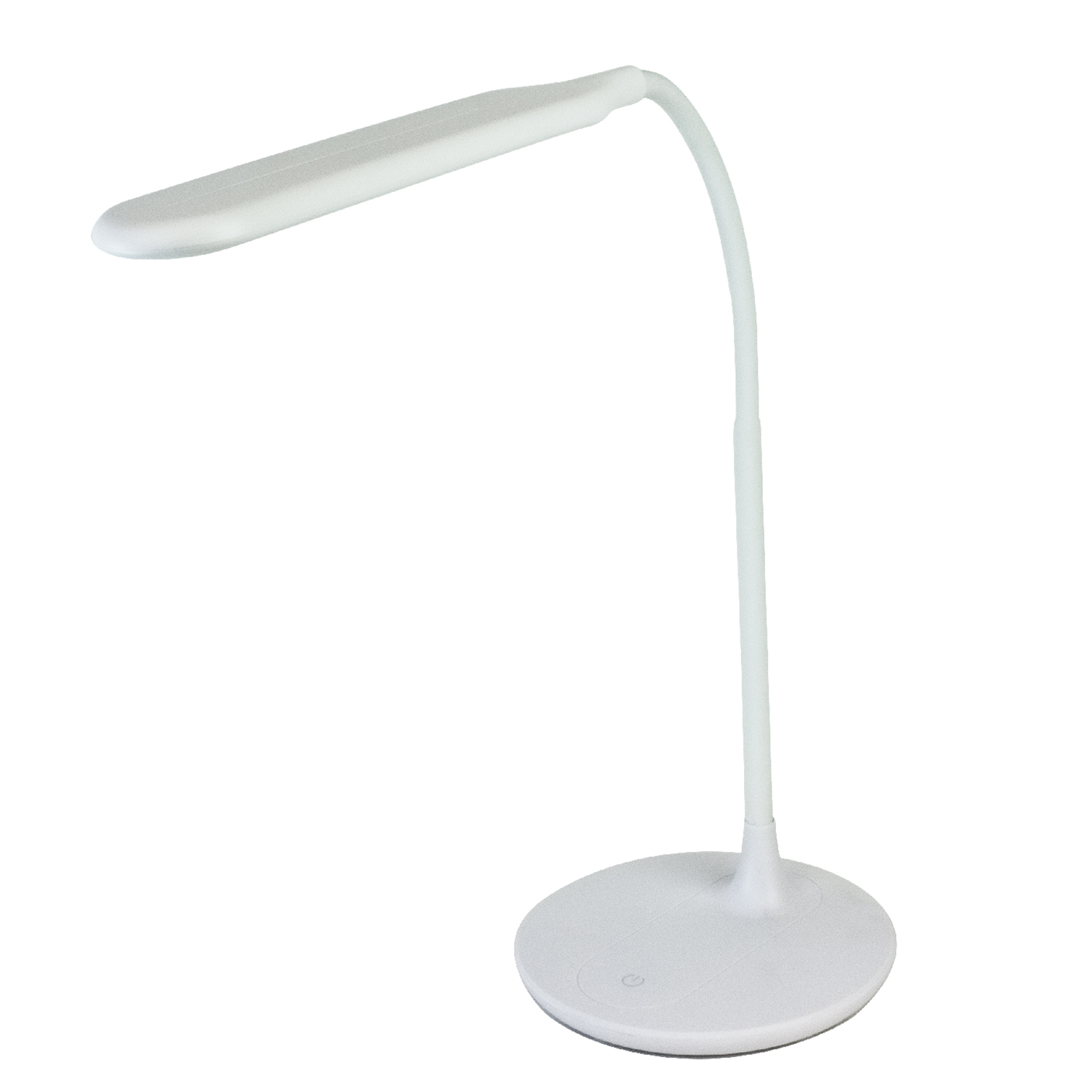 ... The Beautifully Designed Newhouse Slim White Desk Lamp Is The Perfect  Addition To Your Home,