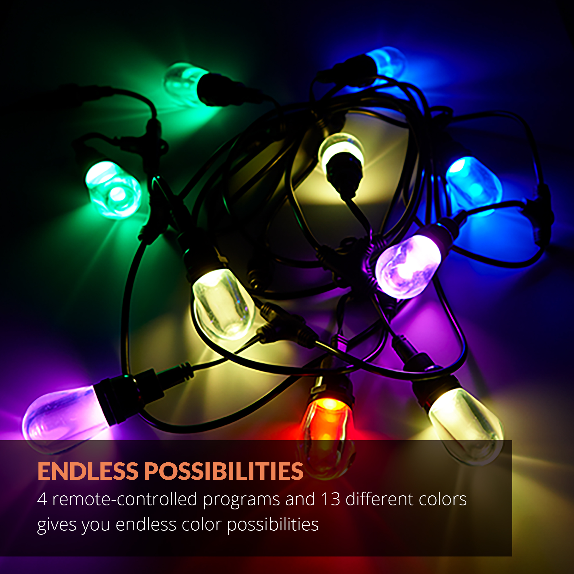 to lights how lovely from fairy hang outdoor design of light install ideas string inspirational ceiling led